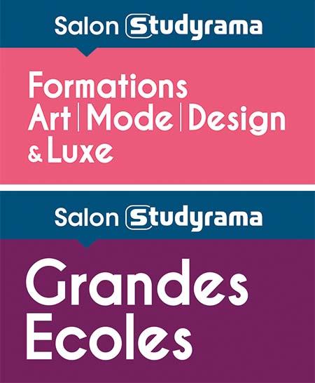 Salon Studyrama 2021 à La Carrière Nantes - Saint Herblain