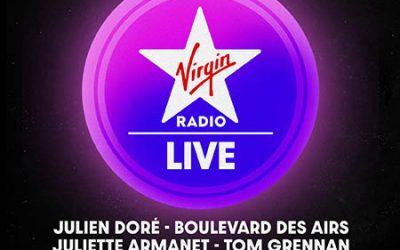 Virgin Radio Live Nantes